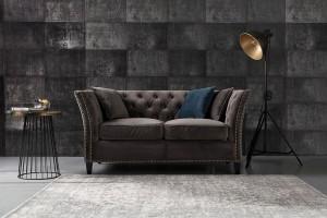 Sofy i fotele Chesterfield - klasyczne meble w nowoczesnej odsłonie