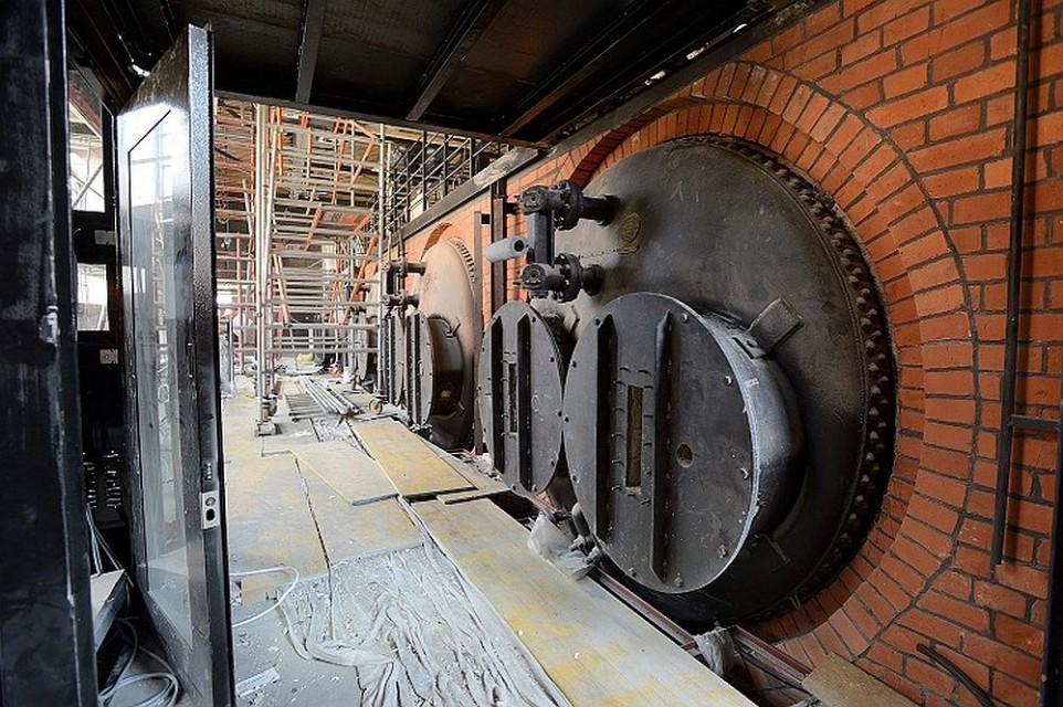 Coraz bliżej otwarcia Muzeum Polskiej Wódki. To muzeum pobudzi wszystkie zmysły!