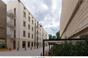 Na starcie kompleksowa rewitalizacja obszarowa Łodzi
