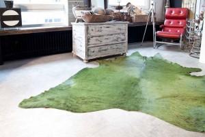 Greenery - najmodniejszy kolor roku zmienia oblicze