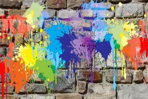 Zniknie farba z pomnika Mickiewicza