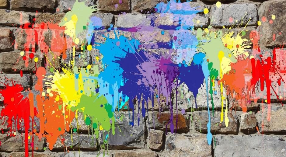 Ściana dla warszawiaków. Nowe murale na
