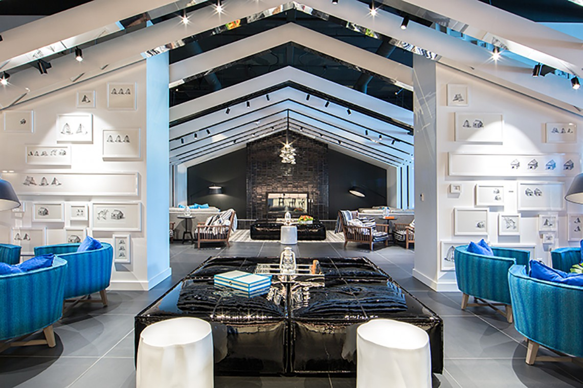 Nowa generacja hotelowego designu