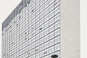 Budynki, które przemijają