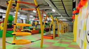 Playground Arena - jeden z największych placów zabaw już otwarty