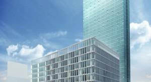 Wieża Intraco będzie miała towarzystwo. Juvenes zaprojektuje nowy biurowiec dla PHN