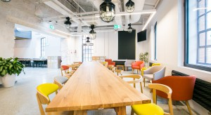 Google Campus Warsaw rośnie w siłę