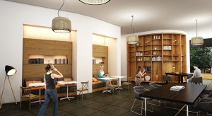 Fleksi-biura od Bouygues Immobilier