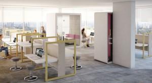 Sitting is the new smoking, czyli jak przy wsparciu designu zadbać o zdrowie pracowników