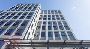 Architektoniczny dialog z miastem