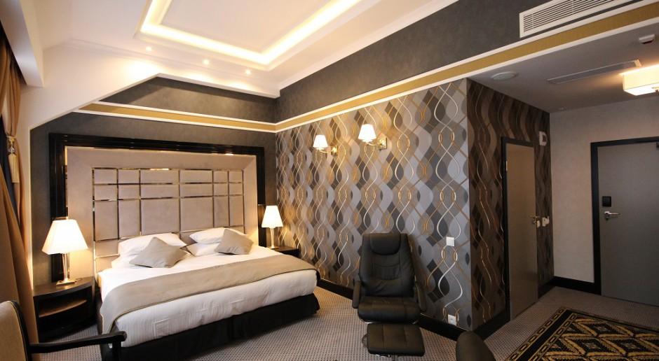 Hotel Dana - historia w luksusowym wydaniu