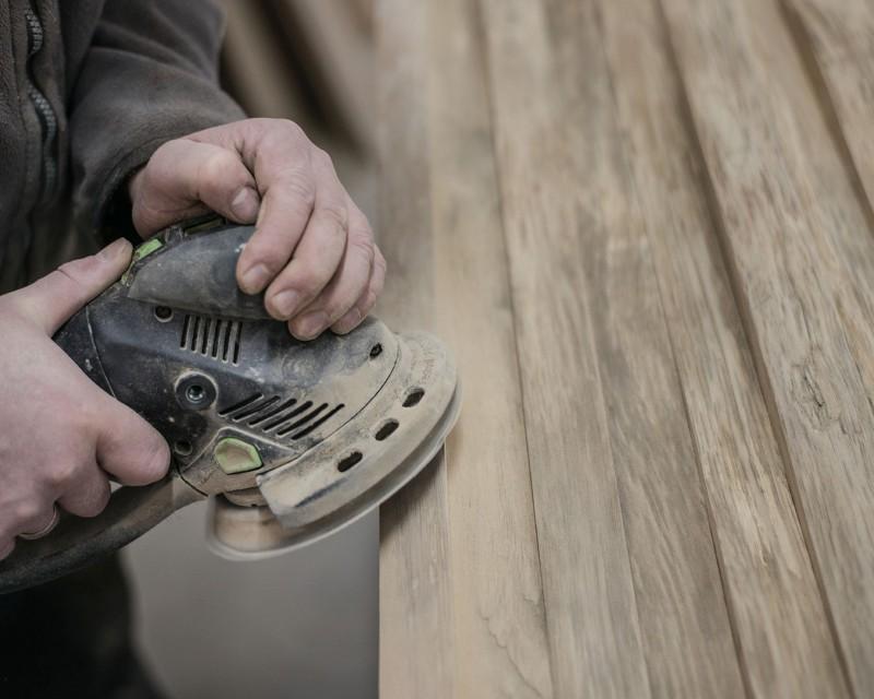 Drewno w polskich projektach