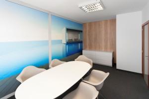 Space branding przestrzeni biurowej