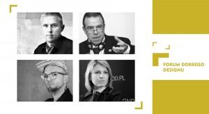 Forum Dobrego Designu zbliża się wielkimi krokami