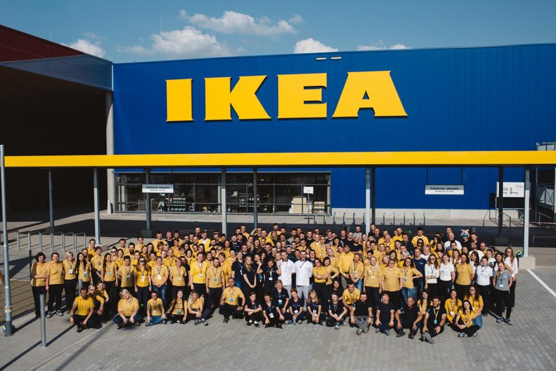IKEA Centers w Zabrzu - co dalej?