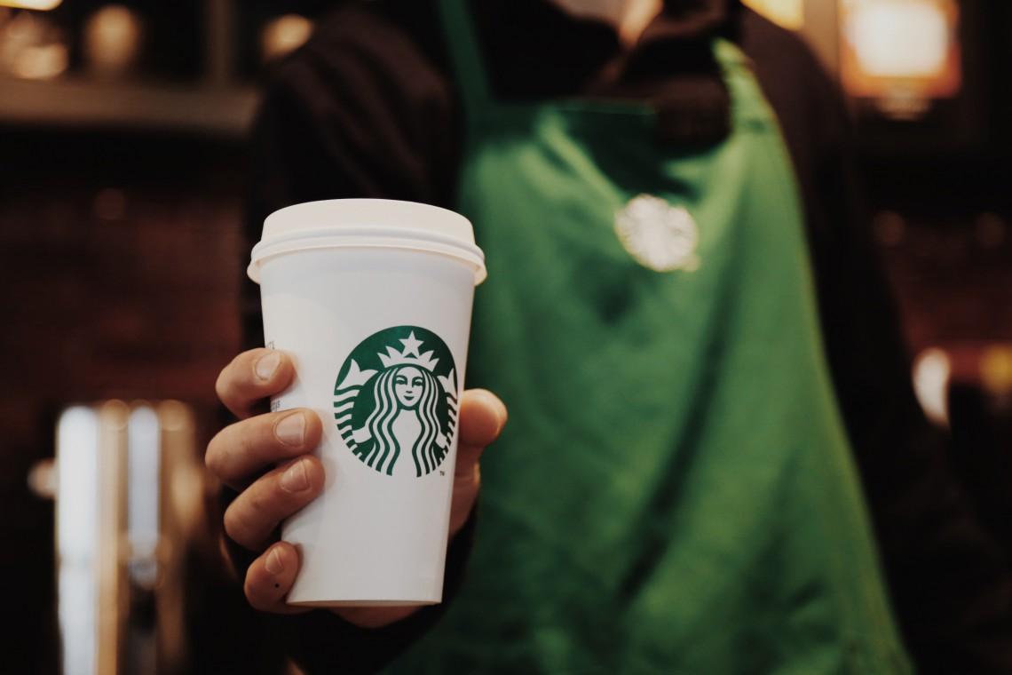Starbucks otwiera drugą kawiarnię w Łodzi. Czym zaskoczy?