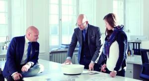 Sieger Design: Mamy słabość do projektowania łazienek
