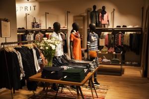 Salon Esprit w nowej odsłonie