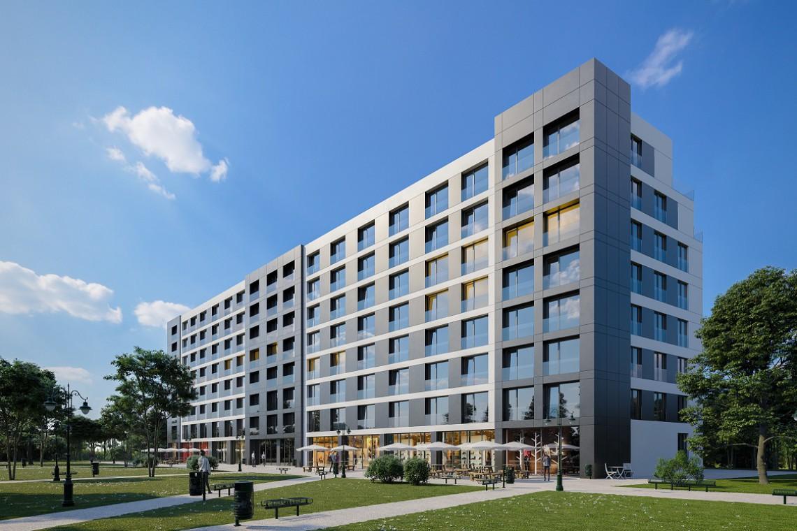Staybridge Suites Warszawa Ursynów - nowy hotel na warszawskim Ursynowie