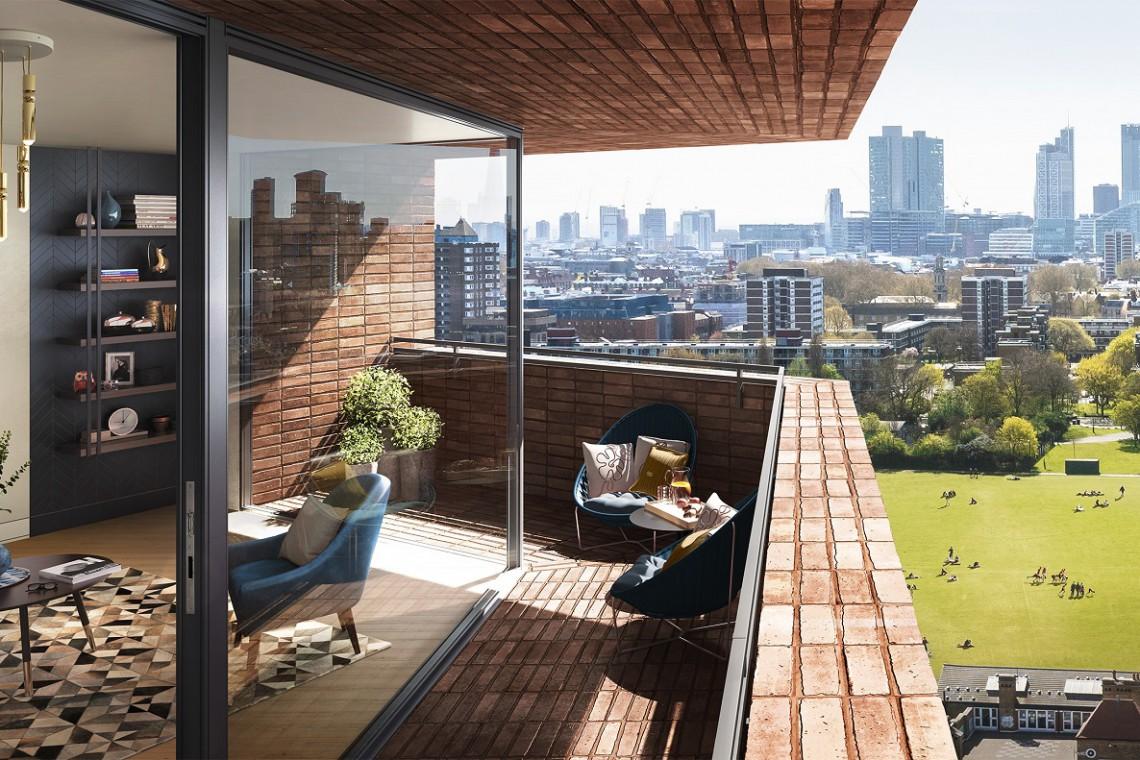 Miejskie przestrzenie przyszłości
