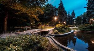 Najbardziej zielone miasto w Polsce. Zobacz piękne parki Łodzi i okolic