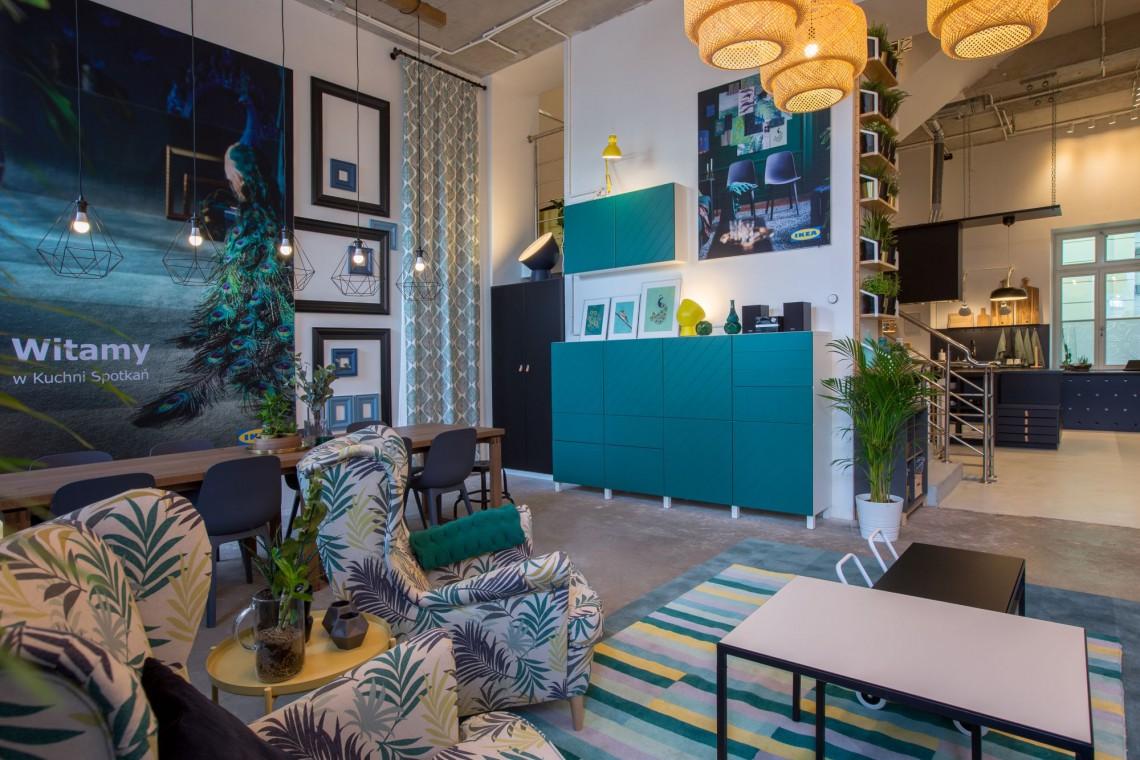 Ikea Kuchnia Spotkan W Nowej Odslonie Design