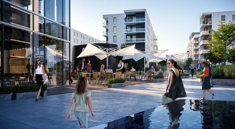 Biurowo-mieszkaniowa rewolucja w Trójmieście