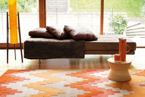 Dywany, które nadają nowy charakter przestrzeni
