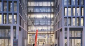 Budowa biurowca na małej działce – jak jej sprostać?
