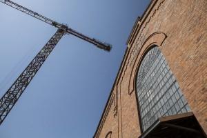 Muzeum Polskiej Wódki nabiera kształtów