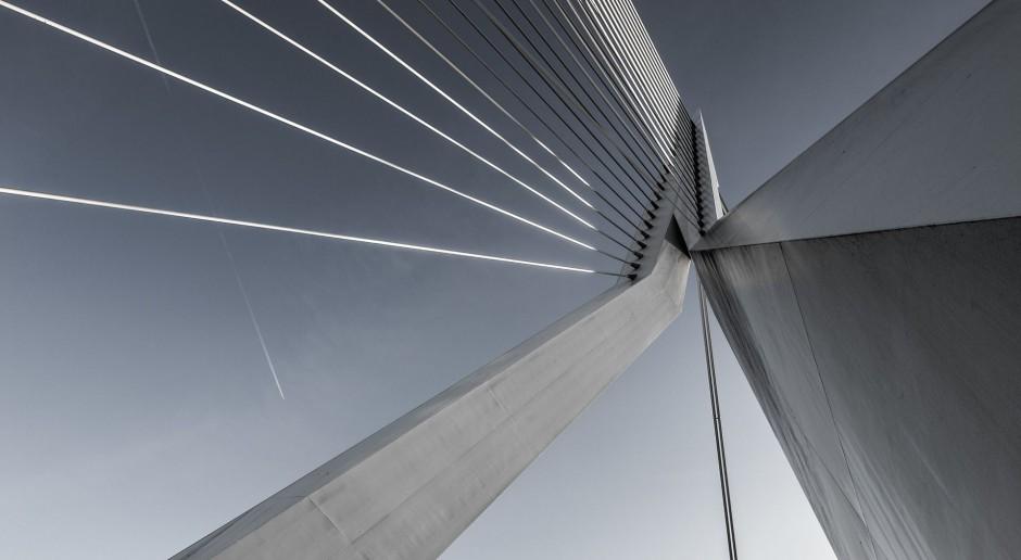 Koncepcja nowego mostu na Sanie ma kosztować niemal 326 tys. zł