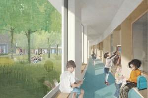 Polscy architekci projektują szkołę w Belgii