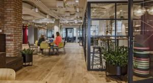 Jak wyglądają biura XXI wieku?