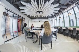 TOP 8: O tych pracowniach jest teraz głośno, stoją za najbardziej designerskimi projektami biur