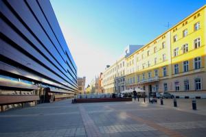 Zobacz, jak wygląda pierwszy AC Hotel by Marriott w Polsce