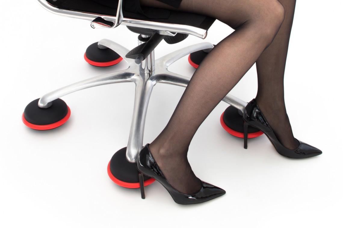 Polski design chroni buty na całym świecie