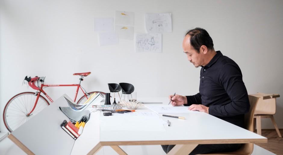 Patrick Frey: Ceramika to dla mnie zupełnie nowy materiał