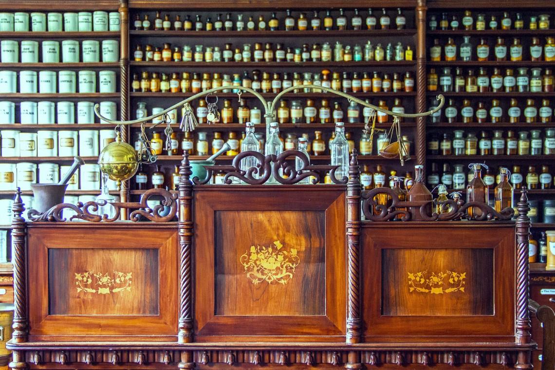 Muzeum Farmacji otwiera się na warszawskiej Starówce
