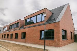 To jedna z najnowocześniejszych szkół w Polsce