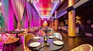 Najlepsze biurowce wyróżniają luksusowe restauracje i kluby