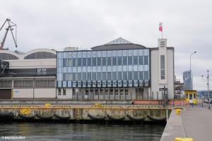 Zaglądamy do wnętrza Muzeum Emigracji w Gdyni