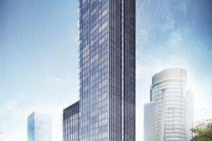 PHN Tower otworzy się na... metro