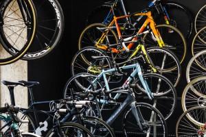 Dla miłośników dwóch kółek. Wyjątkowy sklep rowerowy spod kreski Mode:lina