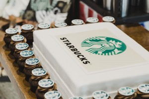 Starbucks zaskoczył wystrojem. Tak wygląda kawiarnia w Bydgoszczy