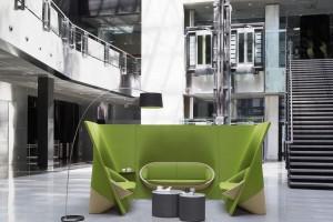 Nowoczesne meble biurowe - wygodne wizytówki firm