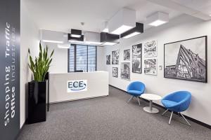 Multikino, ECE i Blue Projects - mają biura szyte na miarę w Astorii