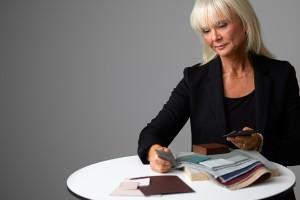 Kinnarps wprowadza kolekcję nowych tkanin. To efekt współpracy z wyjątkowymi architektami