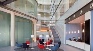 I-Hub: nauka i biznes jak szkło i stal
