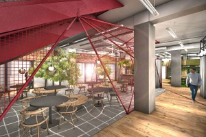 Renomowane biura projektowe - na nie warto postawić przy projekcie coworkingu