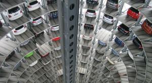 Wyższe opłaty za parkowanie zachęcą inwestorów do budowy wielopoziomowych parkingów?